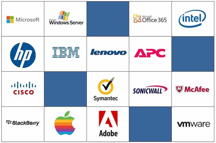 Logos Table